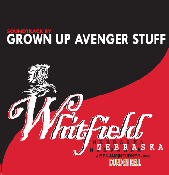 Whitfield Nebraska Soundtrack