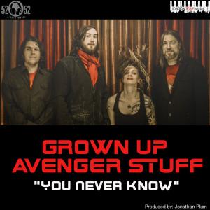 Grown Up Avenger Stuff 52x52 FINAL Cover Art