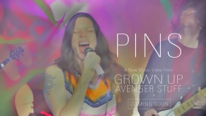 Pins Video - Coming Soon!